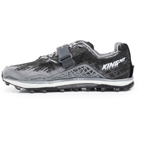 Altra King MT 1.5 Trail Running Schuhe Damen black/gray